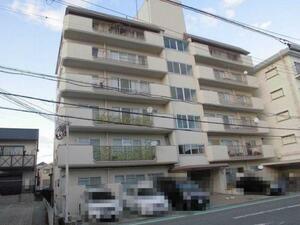 広田マンション