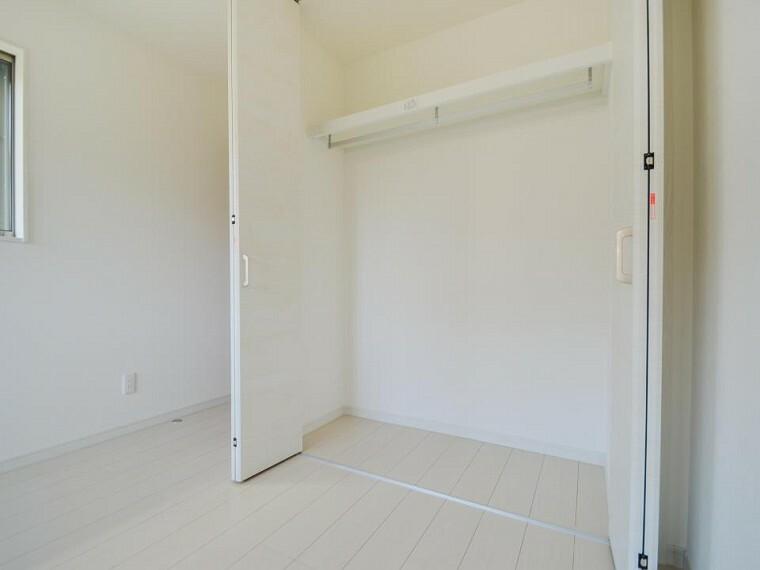 収納 住まいの快適性を左右する収納は欲しい場所に使い勝手のよい収納を確保しています。
