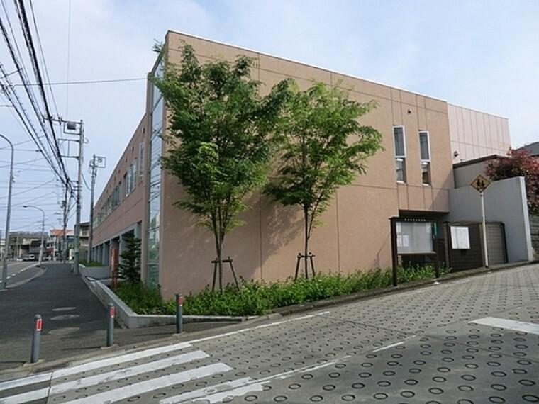 幼稚園・保育園 オハナ上永谷保育園