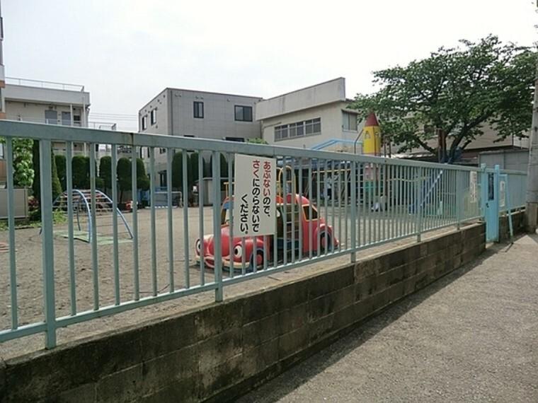 幼稚園・保育園 聖徳保育園