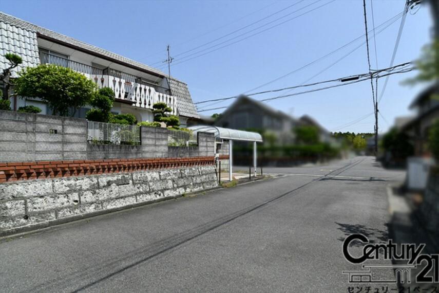 現況写真 ■閑静な住宅地内!■