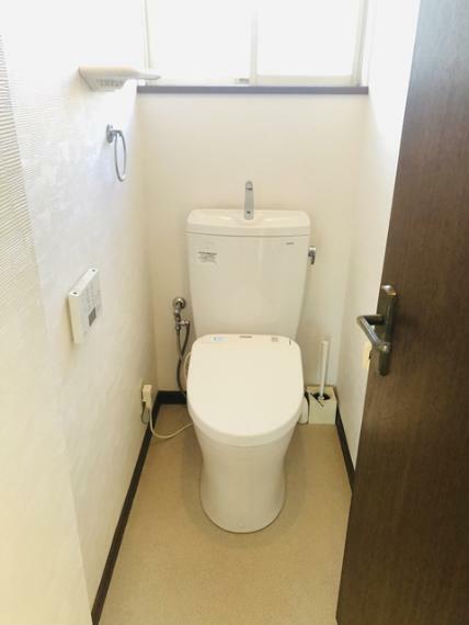 トイレ トイレ1F