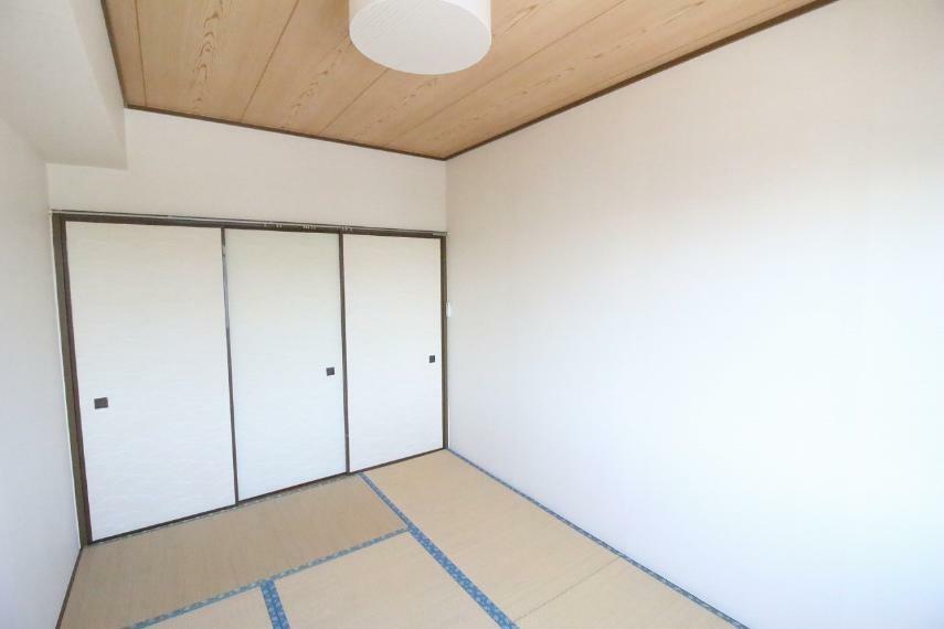 和室 照明付きですぐに使えますよ!