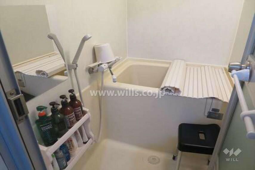 浴室 浴室[2021年4月18日撮影]浴室は2013年8月にリフォームはされていません。