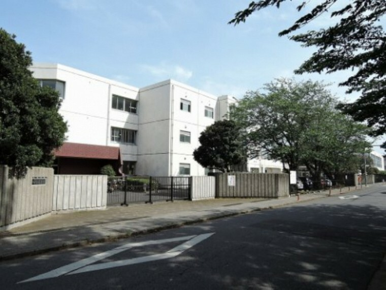 小学校 (袖ケ浦市立 蔵波小学校)徒歩11分