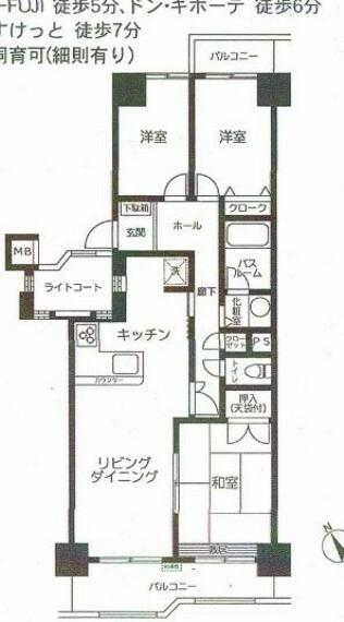 朝日土地建物 二俣川店