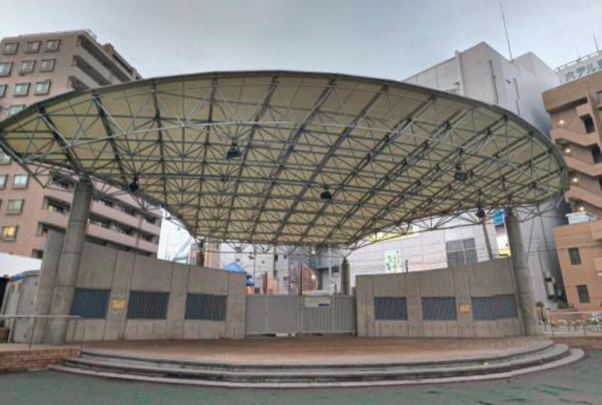 公園 【公園】厚木公園(はとぽっぽ公園)まで789m