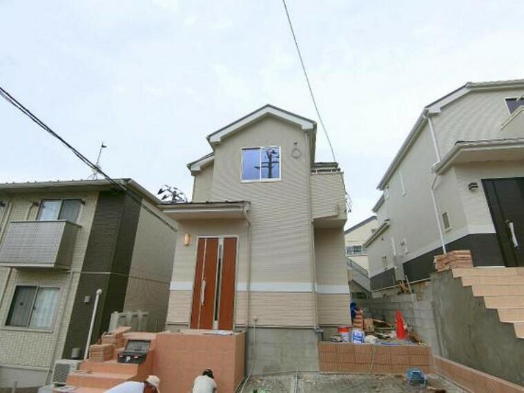 現況外観写真 仙台市太白区青山1丁目の一戸建てのご紹介です。
