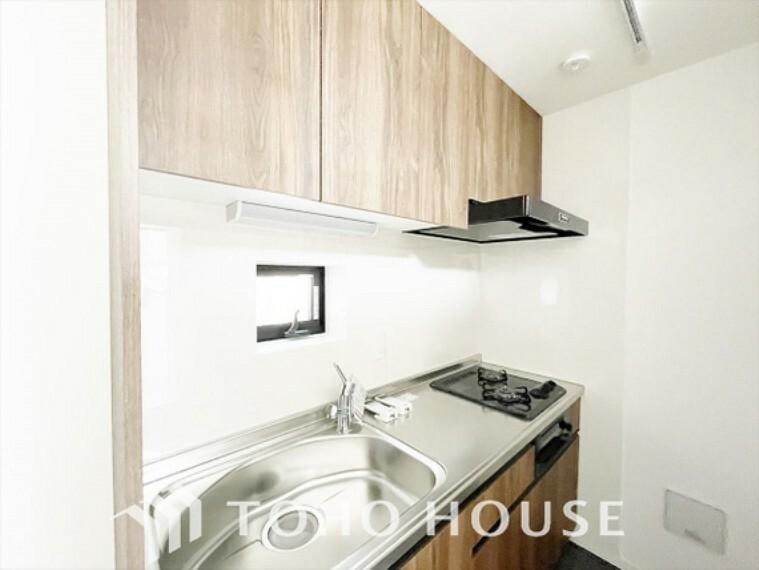 ダイニングキッチン 【Kitchen】モザイクデザインタイル。ビビットな発色綺麗でカラフルなデザインはキッチンに立つものを喜ばせます。