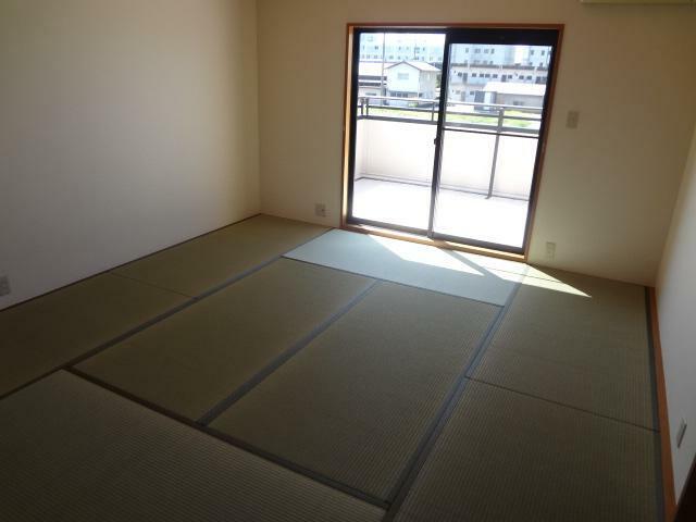 和室 2階6畳和室