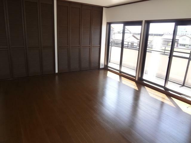 洋室 2階11畳洋室
