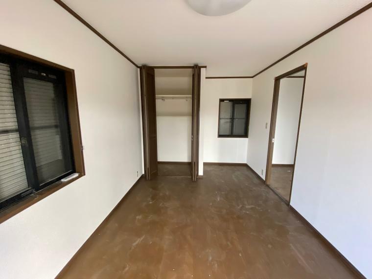 洋室 2階7.5畳洋室