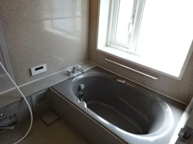 浴室 豪華な浴室