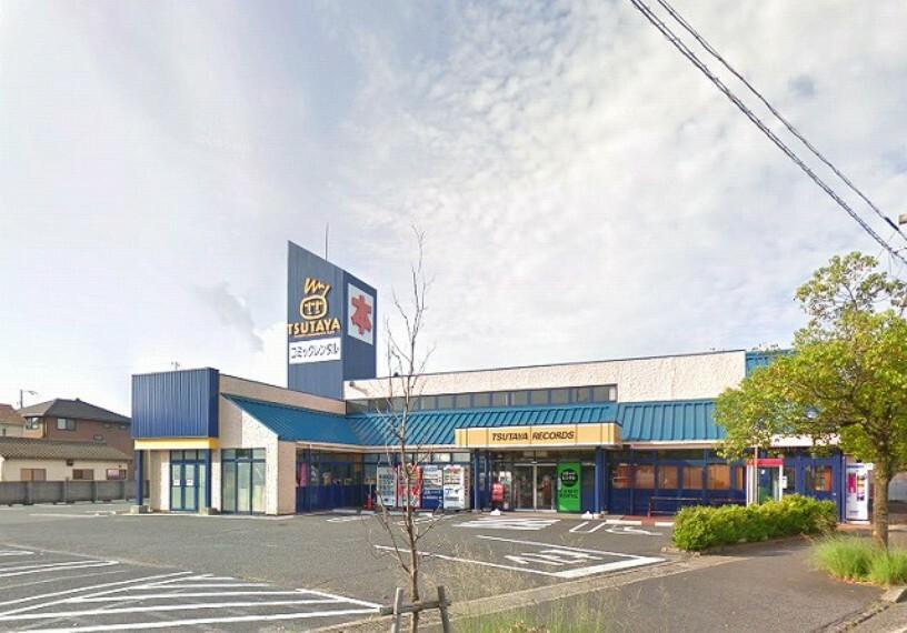 ショッピングセンター TSUTAYA 水島店