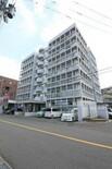 クローバーマンション青山・7階・3DK