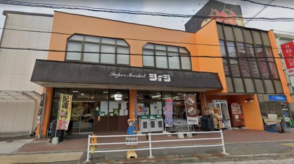 スーパー 【スーパー】ショージ牛田店まで約450m(徒歩約6分)です。徒歩圏内に生活施設が充実しており便利な立地環境です。