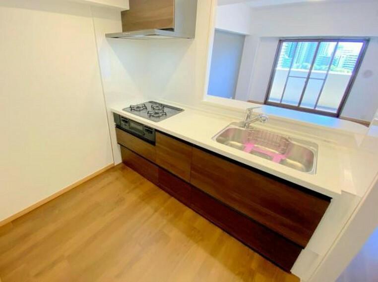 キッチン 対面式キッチン