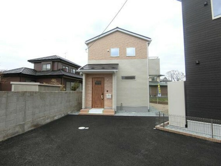 現況外観写真 宮城郡松島町高城字元釜家の一戸建ての外観です。