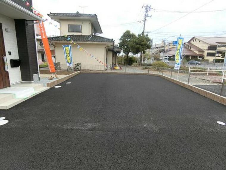 現況写真 JR仙石線「高城町」駅より徒歩約6分の立地。