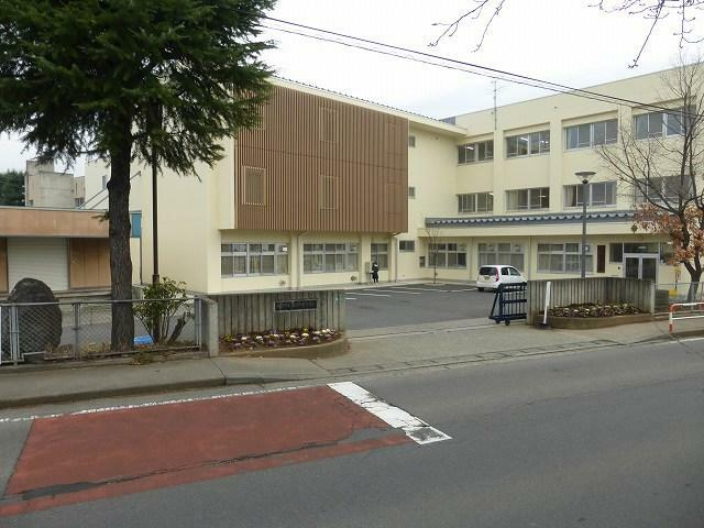 中学校 長野市立東部中学校