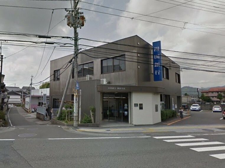 銀行 【銀行】四国銀行神田支店まで1157m