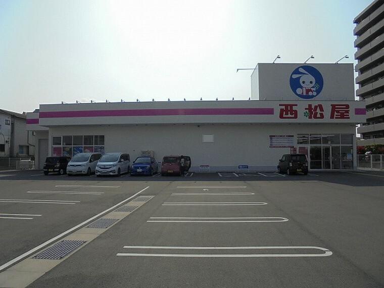 【その他】西松屋 高知神田店まで242m