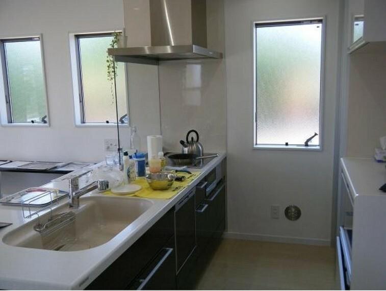 同仕様写真(内観) キッチンの同仕様写真です。