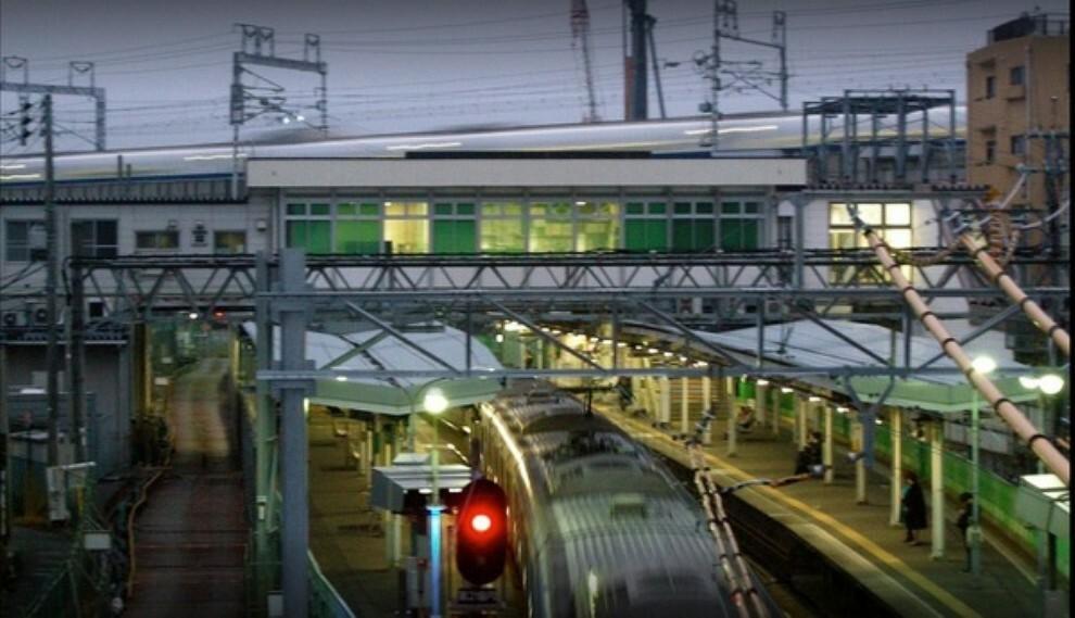 西谷駅(相鉄 本線)