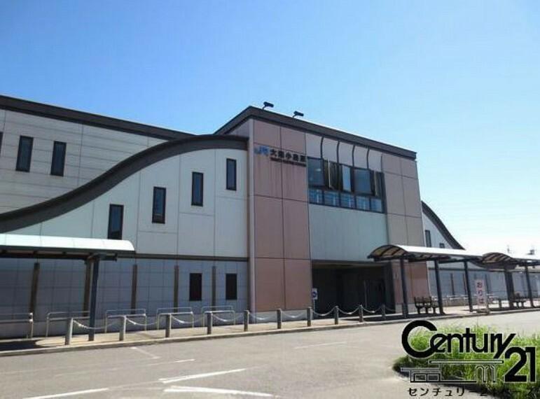 大和小泉駅(JR 関西本線)
