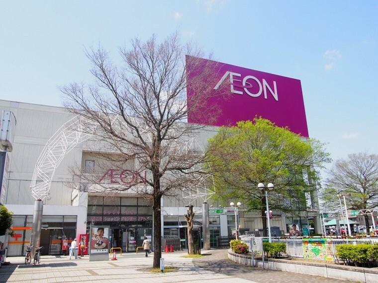 ショッピングセンター 【ショッピングセンター】イオン ノア店まで2289m