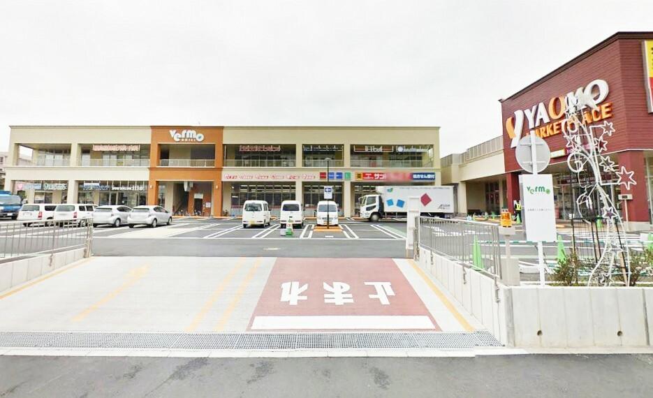 ショッピングセンター ヴェルモ志木