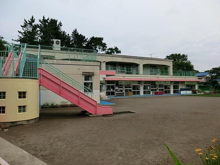 幼稚園・保育園 さいたま市立大久保保育園