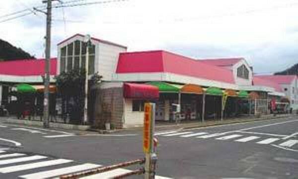 スーパー CO・OP荘内店