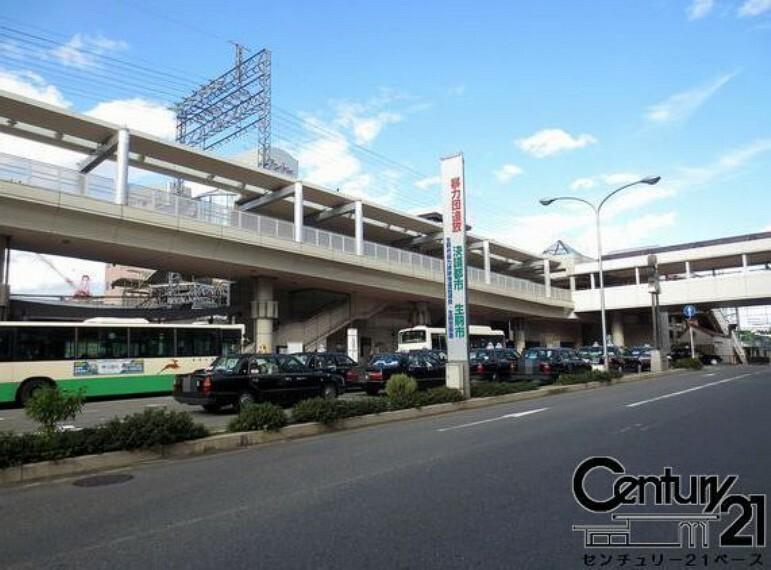 生駒駅(近鉄 奈良線)