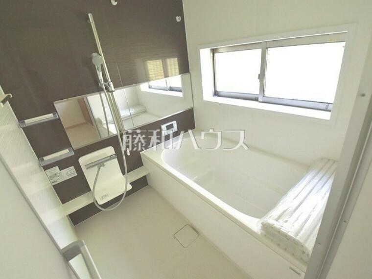浴室 浴室 【中野区上鷺宮5丁目】