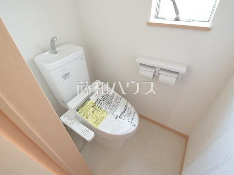 トイレ トイレ 【中野区上鷺宮5丁目】