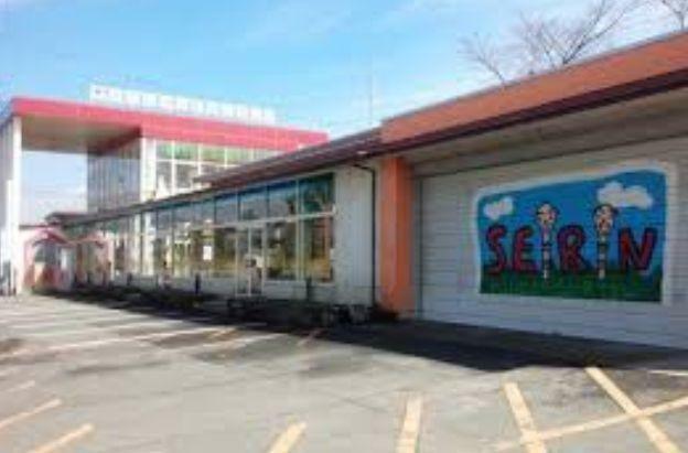 幼稚園・保育園 認定こども園静林幼稚園