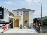 深谷市上柴町東4丁目 A号棟ファイブイズホームの新築物件