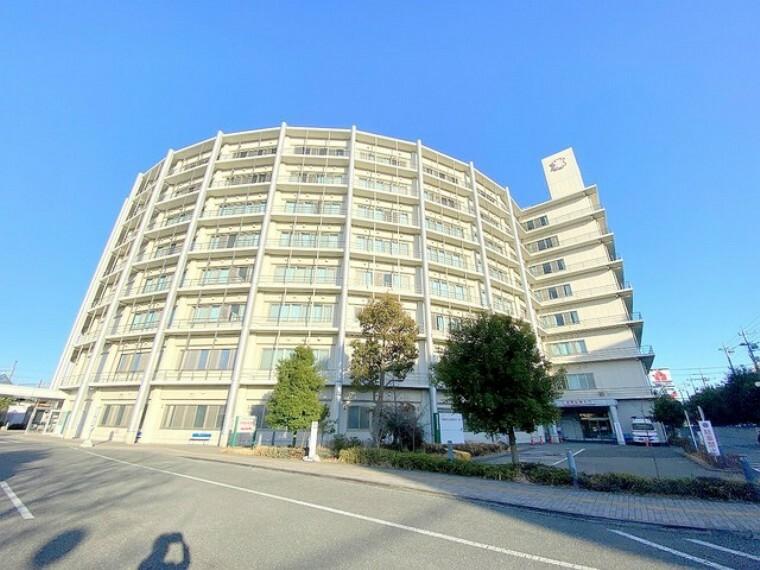 病院 東京西徳洲会病院
