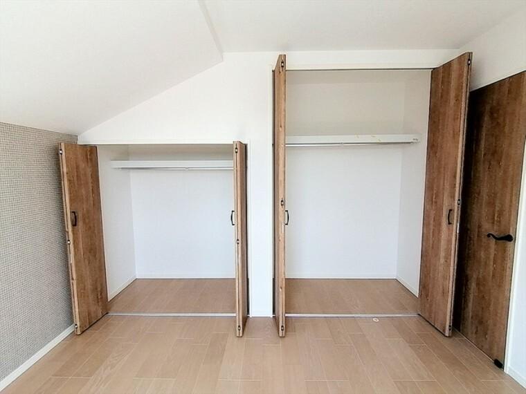 収納 収納■多摩市聖ヶ丘3 新築一戸建て■