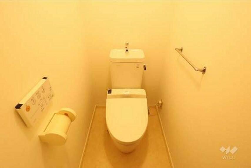 トイレ トイレ[2021年9月13日撮影]