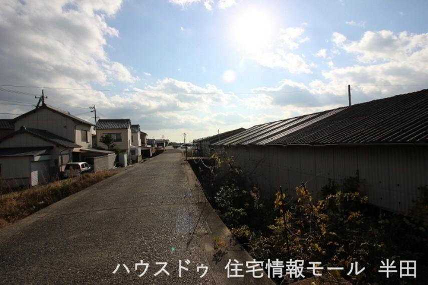 名鉄常滑線 浦池駅 徒歩4分!とても便利です
