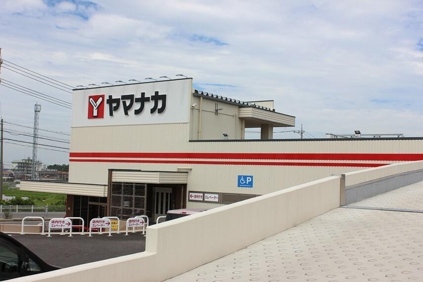 スーパー ヤマナカ常滑青海店