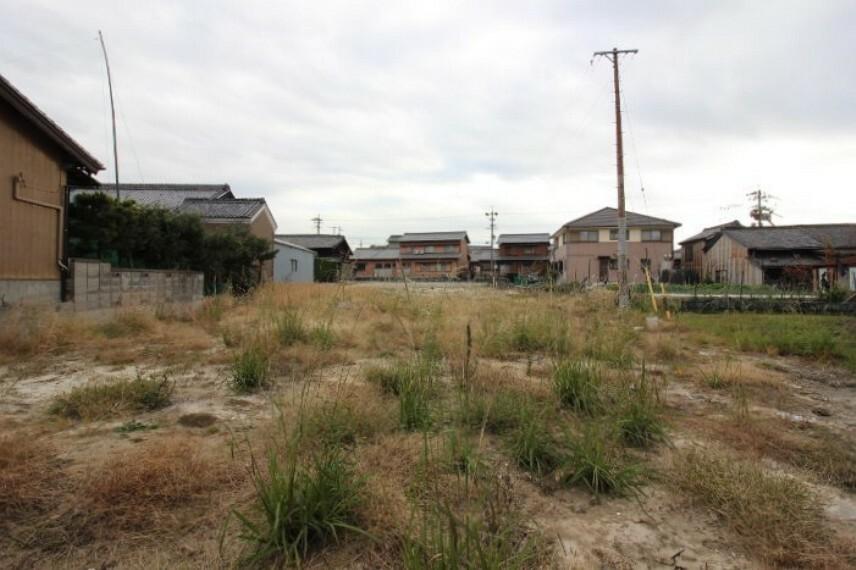 外観・現況 西浦北小学校まで徒歩10分(約750m)