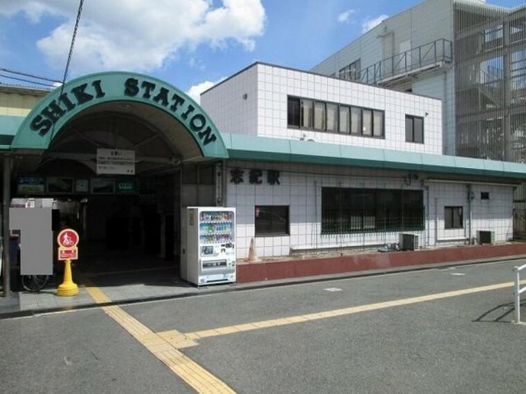 志紀駅(JR 関西本線)