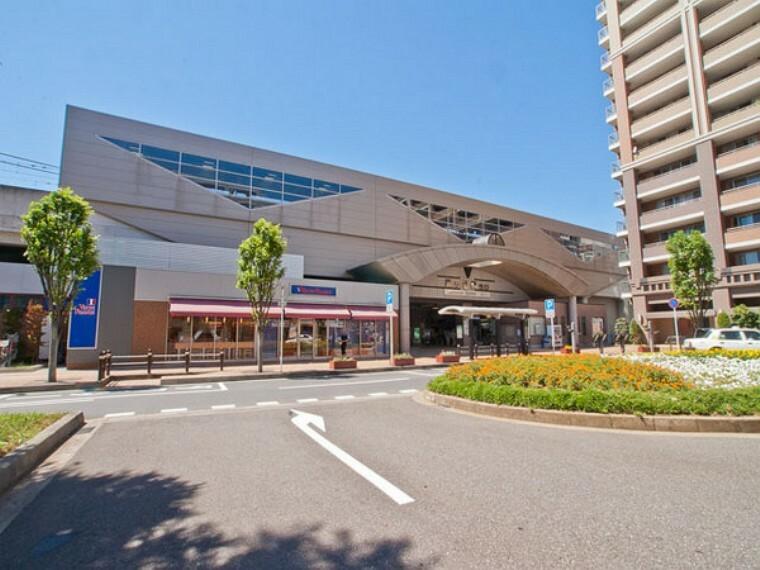 鎌ヶ谷駅(東武 野田線)