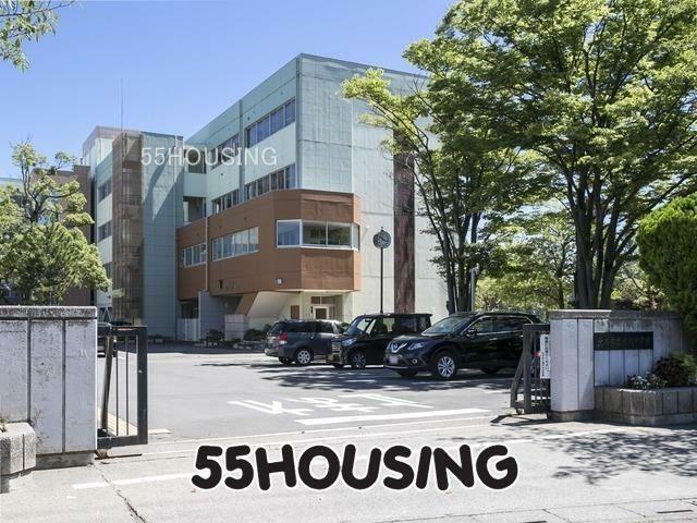 中学校 北本市立宮内中学校 徒歩25分。