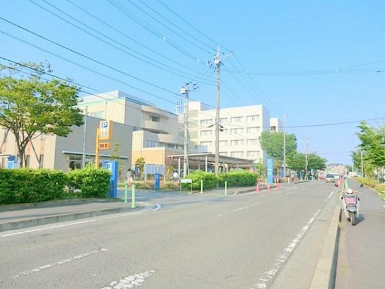 病院 海老名総合病院