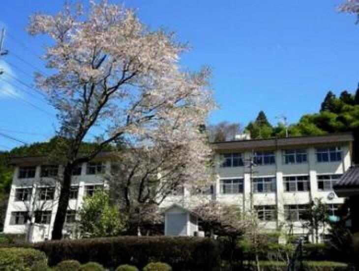 小学校 【小学校】恩方第二小学校まで2967m