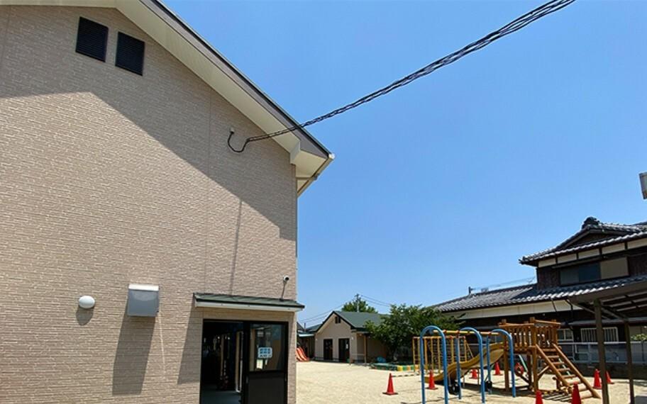 学校法人善教寺学園認定こども園一木幼稚園